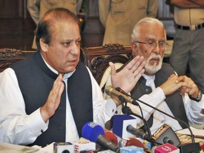 مسلم لیگ نون کے اجلاس میں ناراض کارکنوں کو منانے کے لیے نوازشریف نے پارٹی قائدین کو کارکنوں کے ساتھ رابطے تیز کرنے کی ہدایت کی ہے۔