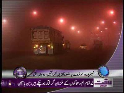 Waqtnews Headlines 08:00 AM 29 December 2011