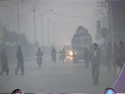 ملک کے بیشترعلاقوں میں موسم سرد اور خشک، گلگت بلتستان اور پہاڑی علاقوں میں ہلکی بارش اور برفباری کا امکان ہے۔