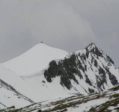 آئندہ چوبیس گھنٹوں کے دوران ملک کے بیشتر علاقوں میں موسم سرد اور خشک رہیگا،گلگت بلتستان میں چند مقامات پر ہلکی بارش اور برفباری کا امکان۔