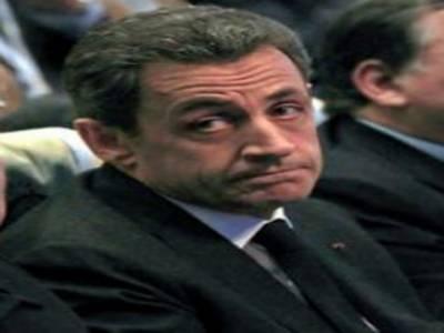 صدر نکولس سرکوزی نے پاکستان کو آبدوزوں کی فروخت میں کمیشن دینے کیلئے فرضی کمپنی کے قیام کی منظوری دی تھی ۔ فرانسیسی اخبار
