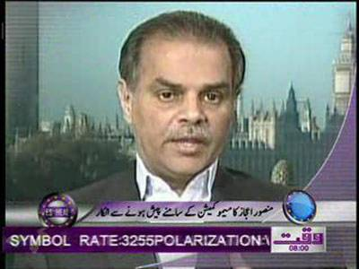 Waqtnews Headlines 08:00 AM 07 January 2012