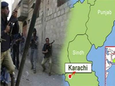 کراچی، کالعدم تحریک طالبان کراچی کے امیر کا دوران تفیشن میاں افتخار کے بیٹے کے قتل میں ملوث ہونے کا اعتراف ۔