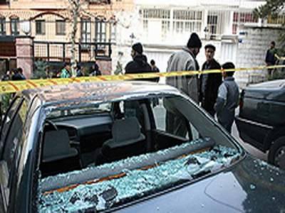 ایران میں کاربم دھماکہ، ایٹمی سائنسدان پروفیسر مصطفی احمدی جاں بحق جبکہ دو افراد زخمی ۔