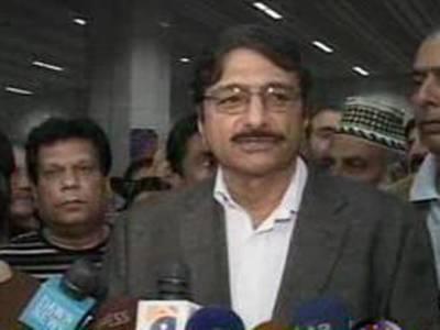 پاکستان کرکٹ کے عروج کیلئے لابنگ اورنقصان پہنچانے والوں کی وکٹ اڑا دیں گے۔ ذکا اشرف