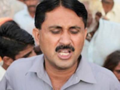 جمشید دستی کا پیپلزپارٹی اور قومی اسمبلی کی نشست چھوڑتے ہوئے آئندہ انتخابات میں آزاد امیدوار کی حیثیت سے حصہ لینے کا اعلان ۔