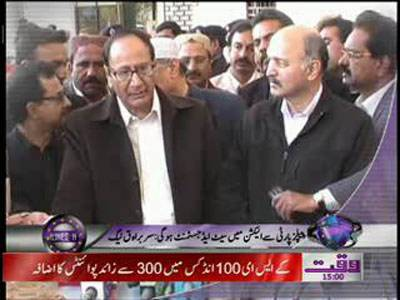 Waqtnews Headlines 03 00 PM 20 January 2012