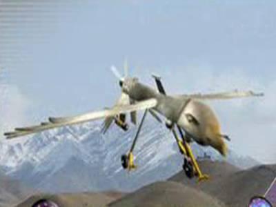 شمالی وزیرستان کے علاقہ دیگاں اور محمد خیل میں دو ڈرون حملوں میں پانچ افراد جاں بحق ۔