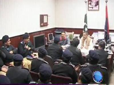 عید میلاد النبی، لاہورمیں دوسو سے زائد جلوس نکالے جائیں گے جبکہ جلوسوں کی سیکیورٹی پرآٹھ ہزارپولیس اہلکار تعینات کئے جائیں گے۔