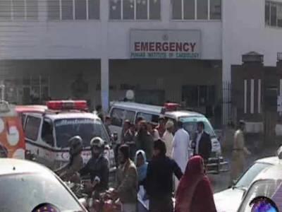 لاہورمیں ناقص ادویات کے ری ایکشن سے مزید دو مریض جاں بحق ۔