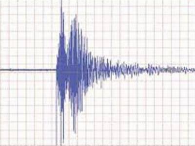 چترال میں زلزلے کے شدید جھٹکے محسوس کیے گئے، ریکٹر سکیل پر شدت پانچ عشاریہ چار ریکارڈ کی گئی۔