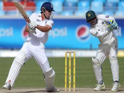 انگلینڈ نے پاکستان کے خلاف چارایک روزہ اور تین ٹی ٹونٹی میچوں کی سیریز کے لیے ٹیم کا اعلان کردیا۔