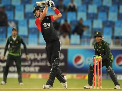 انگلینڈکے خلاف ون ڈے سیریزمیں بدترین شکست، پاکستان ٹیم عالمی رینکنگ میں ایک درجے تنزلی کے بعد پانچویں سے چھٹی پوزیشن پرچلی گئی۔