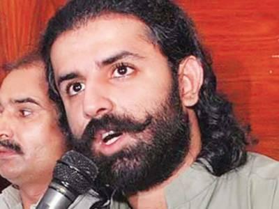 جمہوری وطن پارٹی کے رہنما شاہ زین بگٹی نے بلوچستان کے مسائل کے حل اور اعتماد کی فضا بحال کرنے کیلئے آٹھ نکاتی ایجنڈا پیش کردیا۔