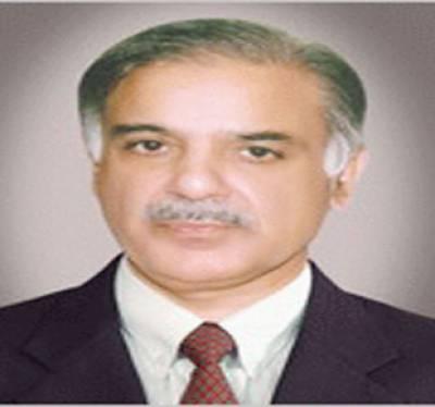 وزیر اعلی پنجاب محمد شہباز شریف نےاعلی افسران کو عوامی فلاح و بہبود کے منصوبے جلد از جلد مکمل کرنے کی ہدایت کردی