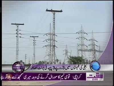 Waqtnews Headlines 03 00 PM 29 February 2012
