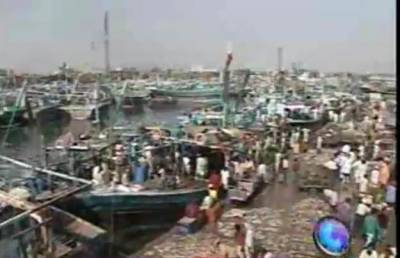 Salamet Rahey Pakistan (Pakistani Fishermen Problems) 09 March 2012