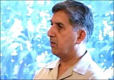دوبار توسیع لینے والے آئی ایس آئی کے سربراہ لیفٹیننٹ جنرل احمد شجاع پاشا آج اپنے عہدے سے ریٹائر ہورہے ہیں.