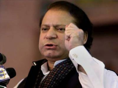 عوام کاکوئی پرسان حال نہیں،سندھ میں ڈاکوراج ہے،صدرزرداری سے معاہدہ صرف عوام کیلئے کیاتھا. نوازشریف
