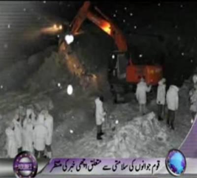 Waqt News Headlines 06:00 PM 13 March 2012