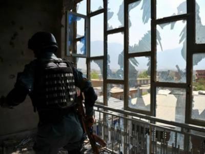 گذشتہ روزسے شدت پسندوں کے زیر قبضہ عمارتوں کوکلیئر کروالیا گیا ہے جبکہ کارروائی میں تمام حملہ آوربھی ہلاک کردیئے گئے ہیں۔ افغان حکام