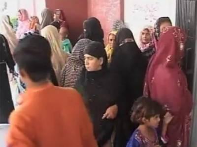 پنجاب بھر میں ینگ ڈاکٹرز کی ہڑتال چھٹے روز بھی جاری، سرکاری ہسپتالوں کی اوپی ڈیز بند، مریضوں کو شدید مشکلات کا سامنا ۔
