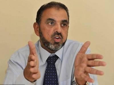 برطانیہ کی لیبر پارٹی نے لارڈ نذیر احمد کی رکنیت معطل کردی ۔
