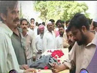 راولپنڈی، طیارے کے حادثے میں جاں بحق ہونے والے افرادمیں ایک سو دو کی شناخت ہوچکی، اڑسٹھ میتوں کو ورثا کے حوالے کردیا گیا۔
