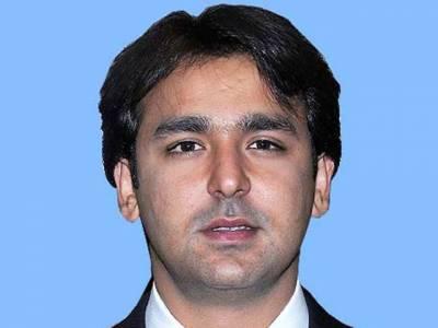 ممنوعہ کیمیکل کوٹہ کیس میں نامزد ملزم وزیراعظم سید یوسف رضا گیلانی کے بیٹے موسی گیلانی گزشتہ رات بیرون ملک سے اسلام آباد پہنچ گئے۔