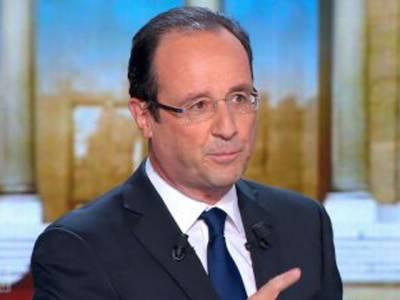 فرانس میں صدارتی انتخابات کے پہلے مرحلے کے لئے ووٹنگ آج ہورہی ہے،رائےعامہ کے جائزوں کےمطابق فرانسو اولاند کی پوزیشن قدرے مضبوط ہے۔
