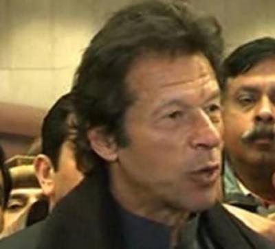سیاسی لوگ مفادات کیلئے سپریم کورٹ کو کام نہیں کرنے دے رہے۔ عمران خان