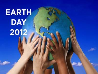 ماحول کو آلودگی سے بچانے اور وسائل کے تحفظ کے لئے آج دنیا بھر میں یوم العرض منایا جا رہا ہے،