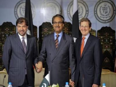 پاکستان اور امریکہ کے درمیان اعلی سطح کے حالیہ مزاکرات سفارتی ڈیڈ لاک کا شکار ہونے کے بعد ناکام ہو گئے ہیں۔ امریکی اخبار
