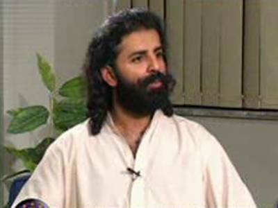 جمہوری وطن پارٹی کے صوبائی صدر اورنوابزادہ اکبر بگٹی کے پوتے نواب شاہ زین بگٹی نے گرفتاری دے دی ۔
