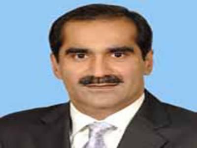 گیلانی صاحب سن لیں اگر لانگ مارچ شروع ہوا تو بات انکے استعفی پر ختم نہیں ہوگی، پوری کی پوری پیپلزپارٹی کو گھر جانا پڑے گا. خواجہ سعد رفیق