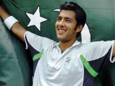 پاکستانی ٹینس سٹار اعصام الحق اور انکے پارٹنر جین جولین روجر نے آسٹرین اور سپینش جوڑی کو شکست دیکر ایسٹوریل اوپن ٹینس چیمپئن شپ جیت لی۔