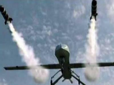 یمن میں دو امریکی ڈرون حملوں کے نتیجے میں القاعدہ کے سترہ ارکان ہلاک ہوگئے۔