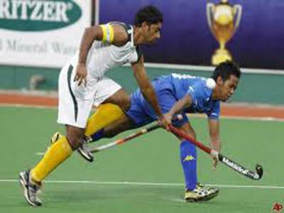 جونیئرایشیا کپ ہاکی ٹورنامنٹ میں ملائیشیا نے پاکستان کو ہرا کر پہلی مرتبہ گولڈ میڈل حاصل کرلیا۔