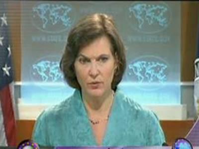 نیٹوسپلائی بحال کرانے کے لئے امریکی کوششوں میں تیزی، امریکی محکمہ خارجہ کا پاکستان کے ساتھ مذاکرات میں اہم پیش رفت کا دعویٰ ۔