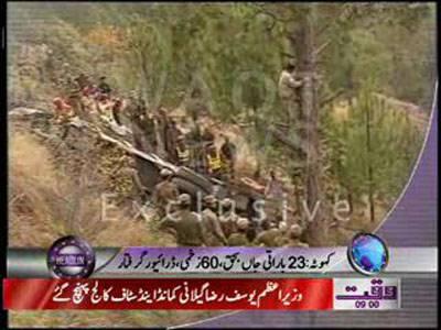 Waqtnews Headlines 09 00 AM 04 June 2012