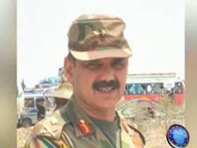 پاک فوج کے میجرجنرل عاصم سلیم باجوہ نے ڈائریکٹرجنرل آئی ایس پی آر کے عہدے کا چارج سنبھال لیا۔