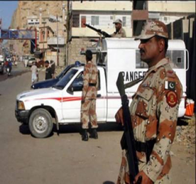 کراچی میں قتل وغارت گری جاری،پرتشدد واقعات میں چارافراد جاں بحق اورپانچ زخمی ہوگئے