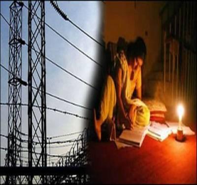 نیا وزیرآنے کے باوجود بجلی کی لوڈشیڈنگ میں کمی نہ آسکی شہروں میں بارہ اور دیہات میں سولہ گھنٹے کی لوڈ شیڈنگ جاری رہی
