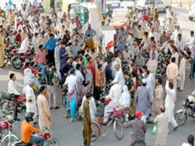 سندھ کے سوا پنجاب، خيبرپختونخوا اور بلوچستان کے بعض شہروں ميں سی اين جی اسٹيشنز مسلسل چوتھے روزبھی بند، باعث عوام کو شدید مشکلات کا سامنا۔