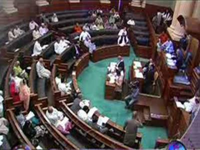 پنجاب کابینہ نے مالی سال دو ہزاربارہ تیرہ کے لئے بجٹ تجاویز کی منظوری دےدی ۔