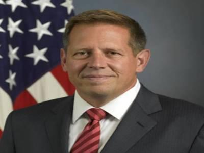 امریکی نائب سیکرٹری دفاع پیٹر لیوائے نیٹو سپلائی کی بحالی پر مذاکرات کے لئے آج پاکستان پہنچ رہے ہیں۔