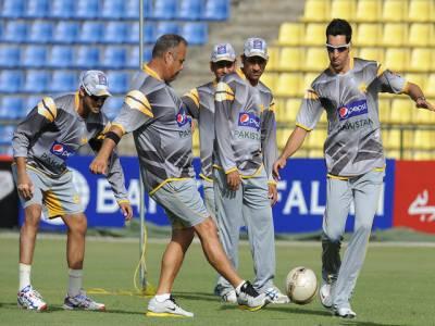 پاکستان اور سری لنکا کے درمیان پانچ میچوں کی سیریز کا دوسرا ون ڈےآج پالی کیلے میں کھیلا جائے گا۔