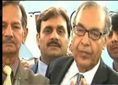 Waqt News Headlines 08:00 PM 21 June 2012