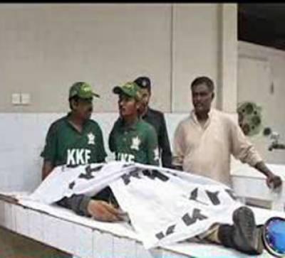 Karachi Killings News Package 25 June 2012