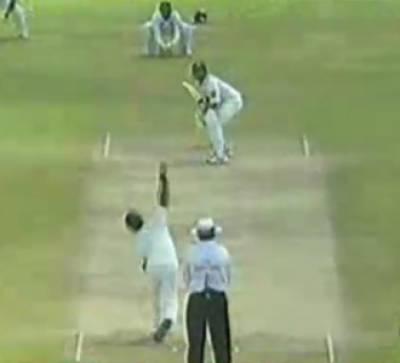 Pakistani Cricket Team Loses First Test Match Against Sri Lanka 25 June 2012